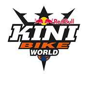 KINI Bike World Logo